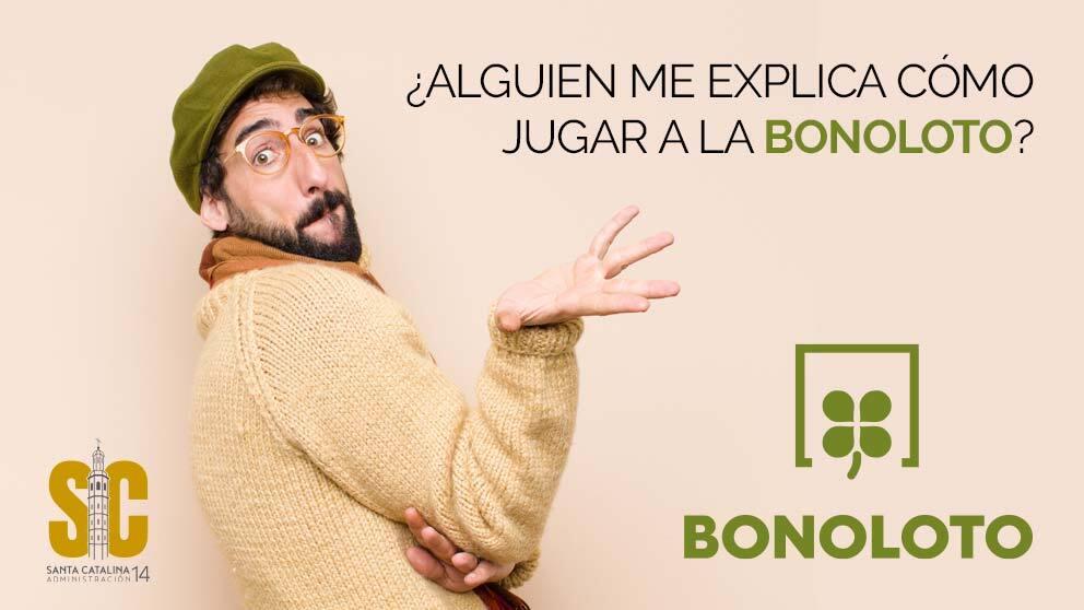 ¿Cómo se juega a la BonoLoto?